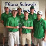 9th Annual Diana Schwab Mixed Invitational Results