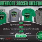 Soccer Spirit Wear