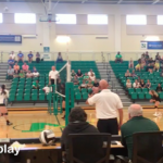 Volleyball Video Highlight vs. Springboro