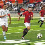 Northmont soccer team falls to Tipp