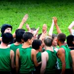 Middle School Boys Cross Country at Troy Invitational 09-08-2018 Photo Gallery