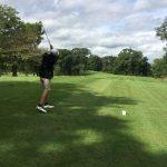 Varsity Boys Golf 9/12 and 9/13