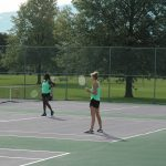 Northmont Girls Tennis Tryouts