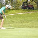 T-Bolts' finish 7th in GWOC qualifying round