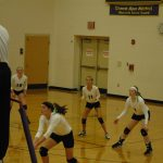 Volleyball Camp for Grades 2-12
