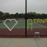 Tennis Senior Night Photo Gallery