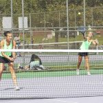 Northmont girls tennis ties for 2nd in tourney