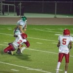 8th Grade MS vs Trotwood October 3 2018 Photo Gallery
