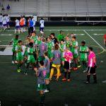 JV-A Boys Soccer v. Miamisburg October 9, 2018 Photo Gallery