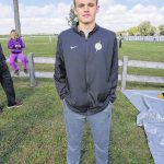 Studebaker qualifies for regional XC meet