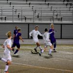 Boys Varsity Soccer v. Vandalia Butler Final Sectional Tournament Game October 18, 2018 Photo Gallery