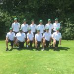 Varsity Boys Golf 2018 Season Recap