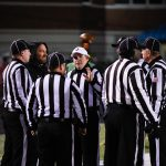 Northmont Varsity Football vs Pickerington Central 11.9
