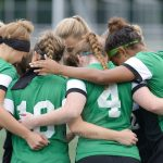 Girls Varsity Soccer vs Centerville HS 8-29-18