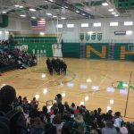 NJROTC and Army Drill Team Photo Gallery