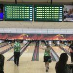 Girls Varsity Bowling beats Beavercreek 2284-2124