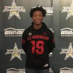 Jestin Jacobs — All-American Bowl 1/5/19