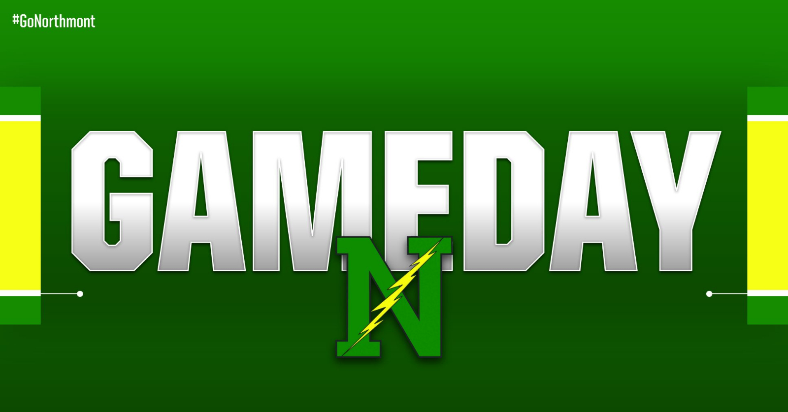 Northmont Athletics — Graphics by BoxOut Sports