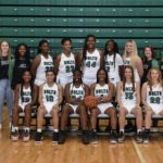 Summer Basketball Camp Hosted by the Girls Basketball Team