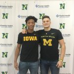 Signing Day: Northmont duo make college choices official – DDN