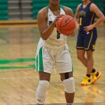MaKayla Cooper — DDN Athlete of the Week