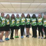 Girls Varsity Bowling beats Lebanon 2251 – 2210