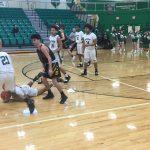 Freshman Boys vs Sidney Photo Gallery