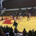 Girls BB vs Richmond Photo Gallery
