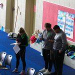 2019 GWOC - Varsity Swimming League Championships