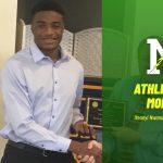 Rotary Athlete – Ifeanyi Nwanoro
