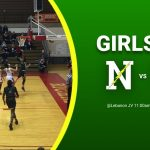 Girls BB vs Lebanon – Saturday