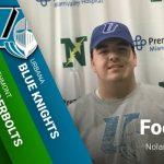 Nolan Roach – Urbana University