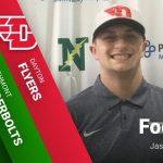 Jason Kohr — University of Dayton