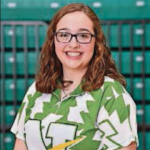 Rachel Banks – Athlete of Week DDN