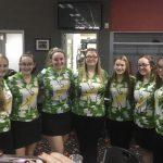 Senior Night Success – Girls Varsity Bowling beats division rival Miamisburg 2265 – 2018