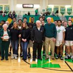 Basketball 700 Wins Honor 2019