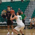 Junior Varsity Boys BB vs Franklin 2-16-2019 GALLERY