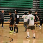 Boys Soccer President's Day Preseason Futsal Tournament February 18, 2019 Photo Gallery