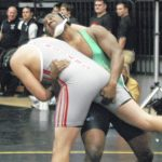 Northmont and Wayne wrestlers advance