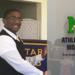 Rotary Athlete of the Month – Bryan Heyward