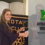 Rotary Athlete of the Month – Hailey Jenkins