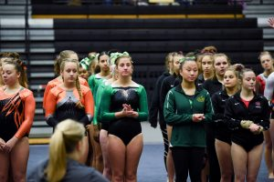 Gymnastics at Centerville Photo Gallery – Easterling Studios