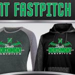 Northmont Fastpitch Gear