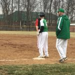 Central Time Baseball and Softball Schedules