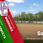 Softball Monday 3/25