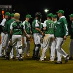 Spring Break – Baseball Years Past