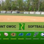 Softball GWOC Schedule
