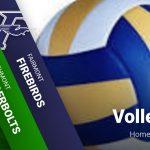 Volleyball April 2