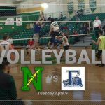 Volleyball at Edgewood