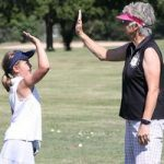FREE Girls Golf Clinic